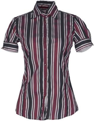Aglini Short sleeve shirts