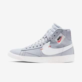 Nike Women's Shoe Blazer Mid Rebel