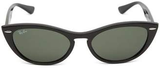 Ray-Ban Nina Cat-Eye Sunglasses