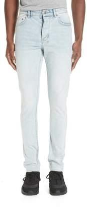 Ksubi Chitch Chillz Skinny Fit Jeans