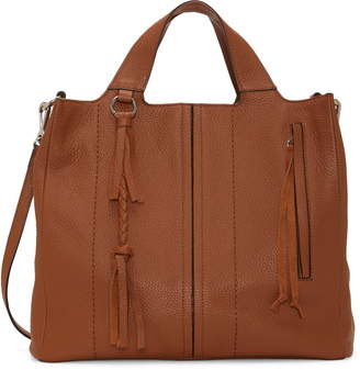 Vince Camuto Caol Leather Tote