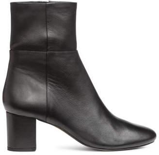 H&M Ankle Boots - Black