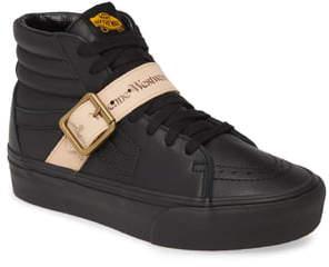 Vans x Vivienne Westwood Sk8-Hi Platform Sneaker