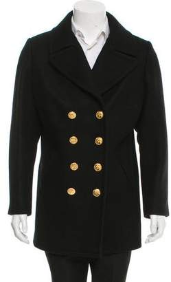 Chanel 2016 Cashmere Peacoat