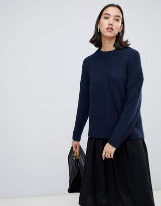 Selected Wool Sweater