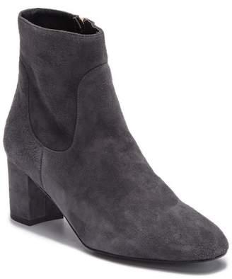 LK Bennett Simi Genuine Calf Hair Ankle Boot