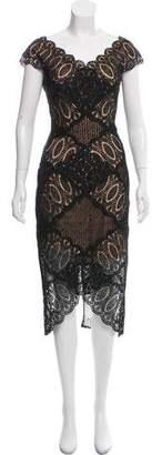 Jovani Embellished Cocktail Dress w/ Tags