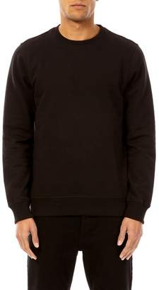 Burton Black Crew Neck Sweatshirt