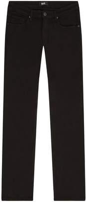 Paige Denim Normandie Straight Leg Jeans