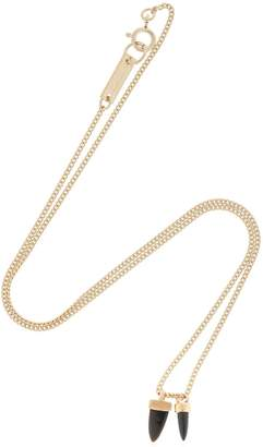 Isabel Marant Chain Necklace With Charms