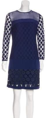 Diane von Furstenberg Enny Knee-Length Dress