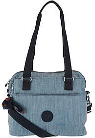 Kipling Zip Top Shoulder Bag w/ Crossbody Strap- Felicity