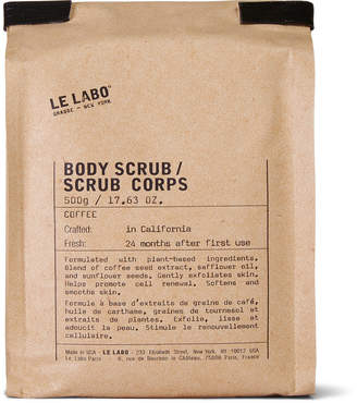 Le Labo (ルラボ) - Le Labo - Body Scrub, 500g