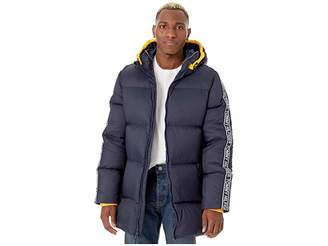 208334bf Tommy Hilfiger Men's Outerwear - ShopStyle