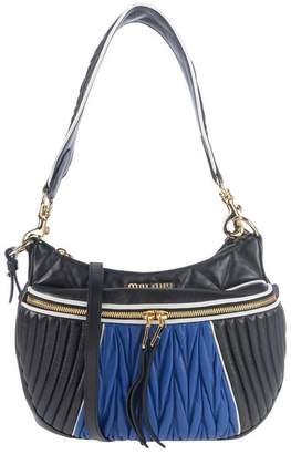 Miu Miu Cross-body bag