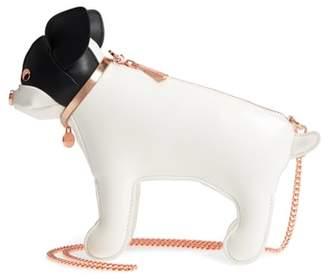 Ted Baker Boston Terrier Crossbody Bag