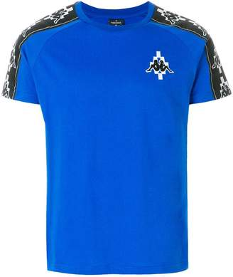 Marcelo Burlon County of Milan Kappa T-shirt