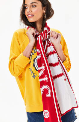 Tommy Jeans College Scarf