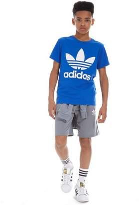 adidas Trefoil T-Shirt Junior