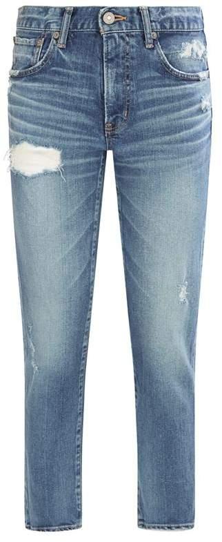 Vintage Lindsay Comfort Skinny Jeans
