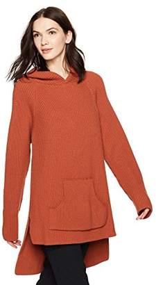 Baja East Women's Pullover Hoodie