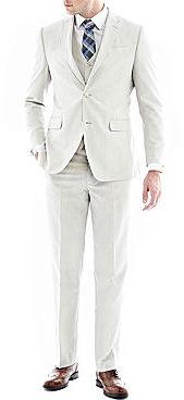 JCPenney JF J. Ferrar® Slim-Fit Suit Separates
