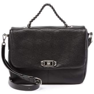 Rebecca Minkoff Je T'aime Leather Medium Shoulder Messenger Bag