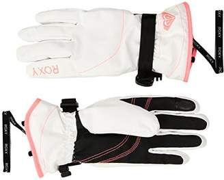 Roxy SNOW Junior's Jetty Solid Gloves