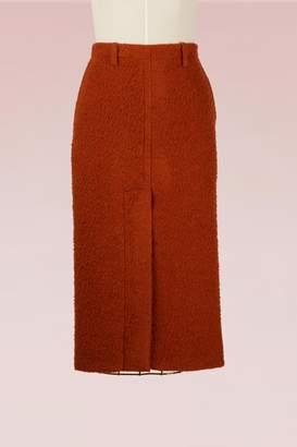 Marni Cotton Duffle Coat