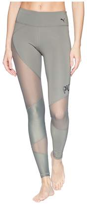 Puma Punch Long Tights Women's Workout