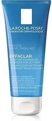 La Roche-Posay Effaclar Purifying Foaming Face Wash Gel Cleanser for Oily Skin