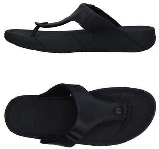 FitFlop Toe post sandal