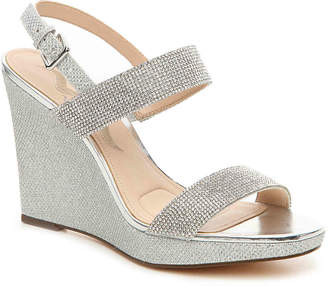 Nina Adila Wedge Sandal - Women's