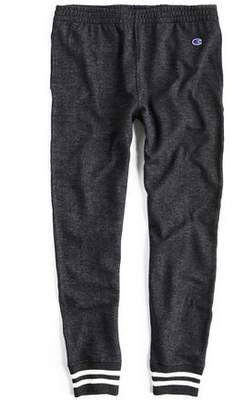 Todd Snyder + Champion Champion Italian Wool Herringbone Slim Sweatpant in Charcoal
