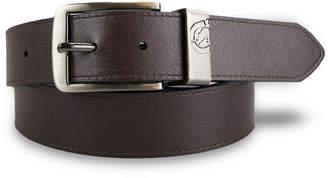 Ecko Unlimited Unltd 38Mm Belt W Twist Reversible Buckle