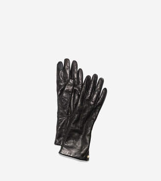 Cole Haan Long Gloves With Points