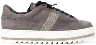 Steffen Schraut lace-up sneakers