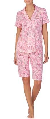 Lauren Ralph Lauren Bermuda Short Pajamas