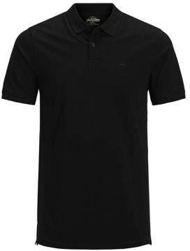 Jack and Jones Noos Ebasic Slim-Fit Cotton Polo