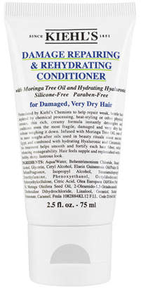 Kiehl's Damage Repairing & Rehydrating Conditioner, 2.5 oz.