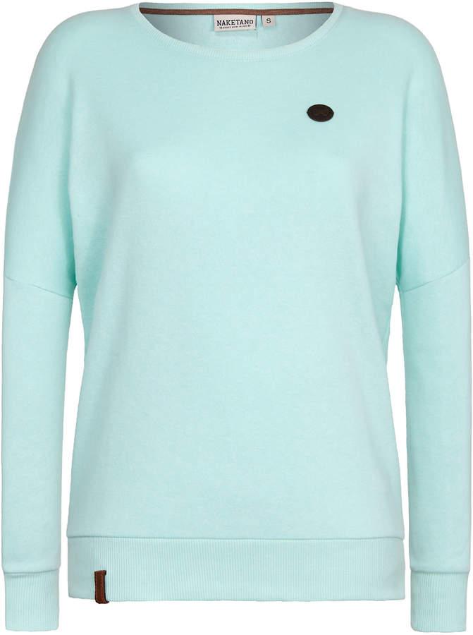 2 Stunden Sikis Sport III - Sweatshirt für Damen