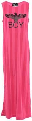 Boy London 3/4 length dresses