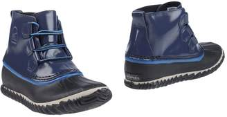 Sorel Ankle boots - Item 11196111RA