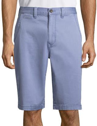Arizona Long Length Chino Shorts