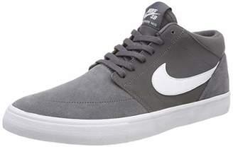 Nike Men's 923198-010Shoe & Boot Toe Guard Grey