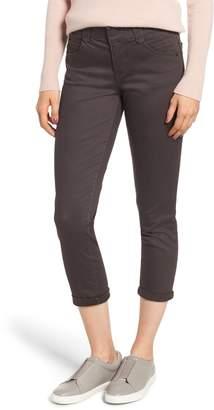 Wit & Wisdom Ab-Solution Crop Skinny Pants