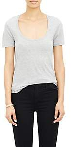 ATM Anthony Thomas Melillo Women's Sweetheart T-Shirt - Gray