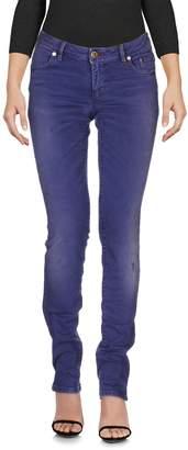 Siviglia Denim pants - Item 42515947