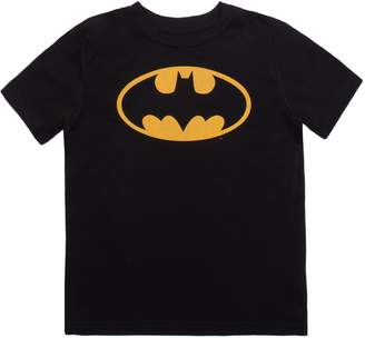Batman Toddler Boys Crew Neck T-Shirt