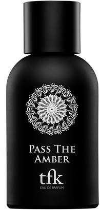 The Fragrance Kitchen PASS THE AMBER Eau de Parfum, 100 mL